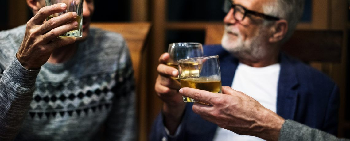 Escoceses, japoneses, irlandeses… Los 10 mejores whiskys de 2020.